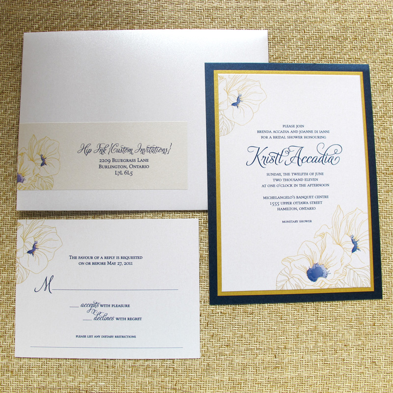 Wacky Wedding Invitations as perfect invitations design